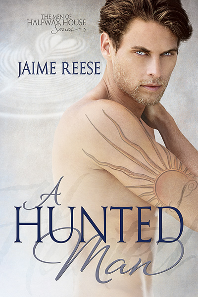 A Hunted Man by Jaime Reese