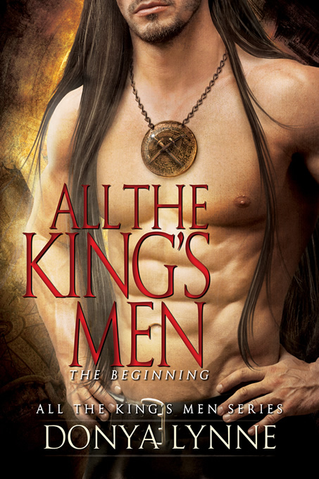 All The King's Men by Donya Lynne