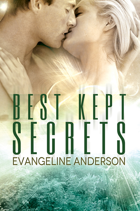 Best Kept Secrets by Evangeline Anderson