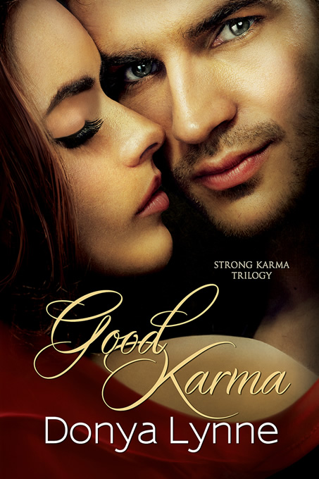 Good Karma by Donya Lynne