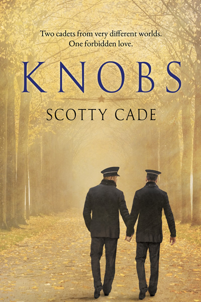 Knobs by Scotty Cade