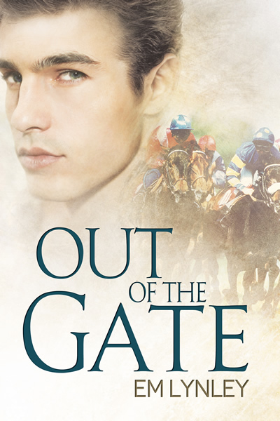 Out of the Gate by EM Lynley