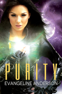 Purity by Evangeline Anderson