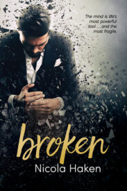 Broken by Nicola Haken