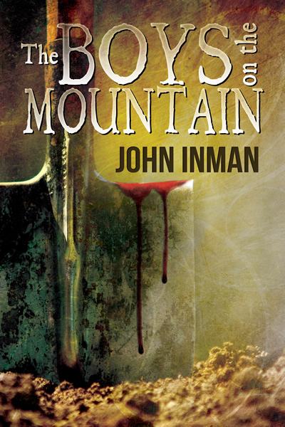 The Boys on the Mountain by John Inman