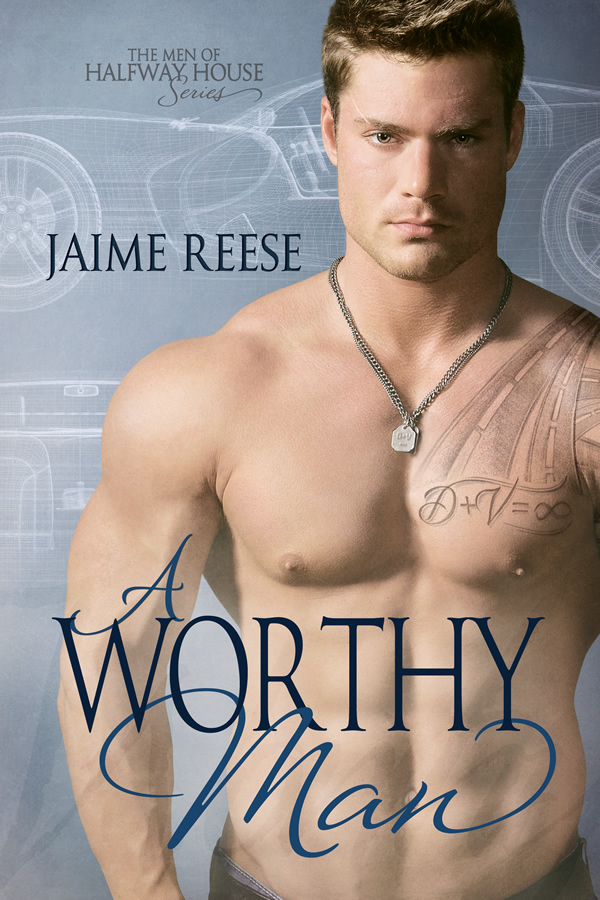 A Worthy Man by Jaime Reese