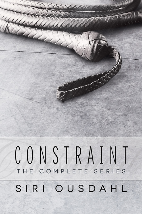 Constraint by Siri Ousdahl