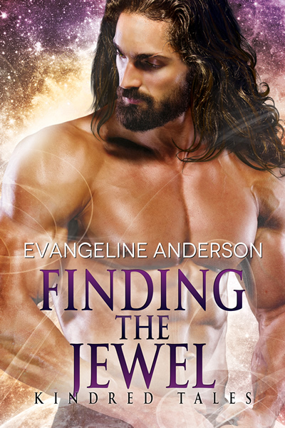 Finding the Jewel by Evangeline Anderson