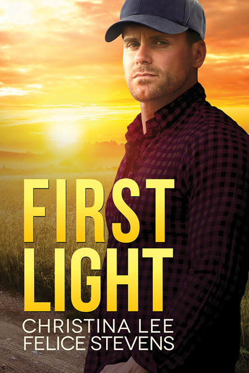 First Light by Christina Lee and Felice Stevens