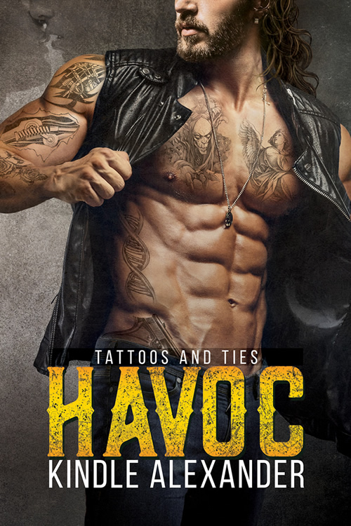 Havoc by Kindle Alexander