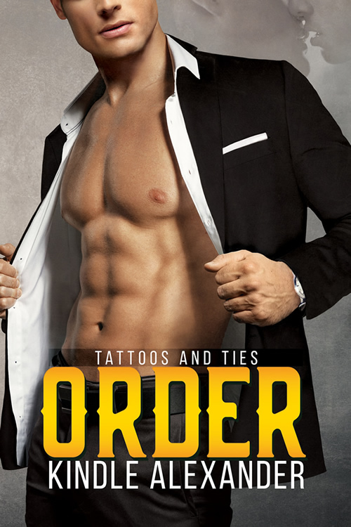 Order by Kindle Alexander