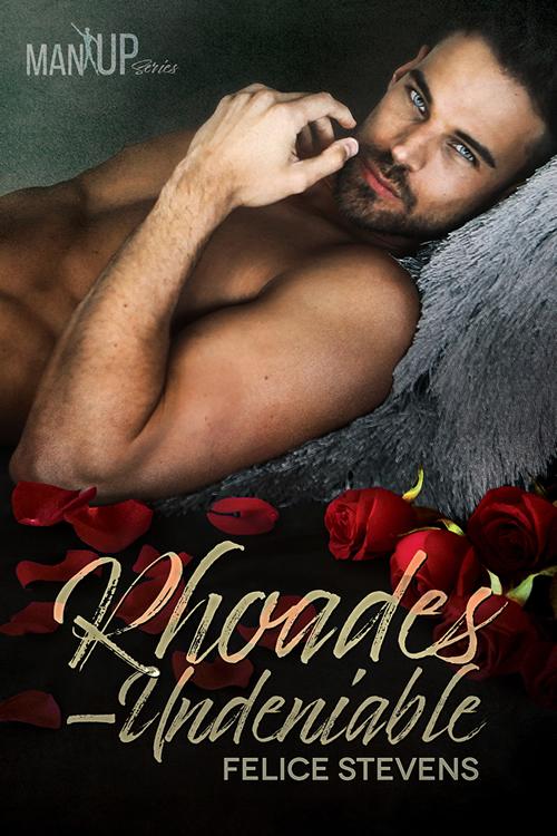 Rhoades-Undeniable by Felice Stevens
