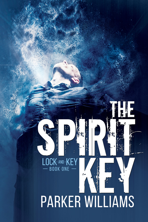 The Spirit Key by Parker Williams